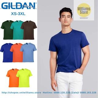 [ALBUM 4] Áo thun Gildan Premium Cotton thumbnail
