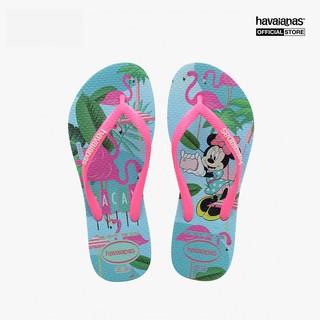 HAVAIANAS - Dép trẻ em Kids Slim Disney Cool 4130287-9548 thumbnail