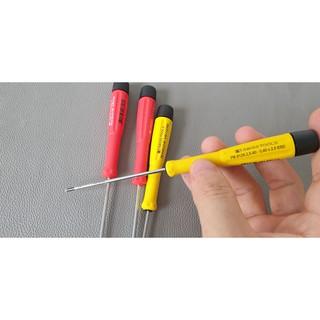 Tovit điện tử 2 cạnh chống tĩnh điện Thụy Sỹ PB Swiss Tools PB 8128.2,5-80 ESD