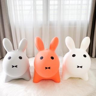 Thú nhún Umoo hình thỏ xinh xắn cao cấp chính hãng