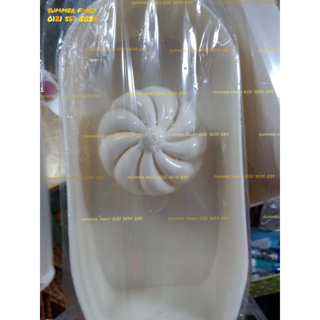 Khuôn làm bánh bao size 7.5cm - Steamed Cake Mold tray - 2992044 , 981491232 , 322_981491232 , 75900 , Khuon-lam-banh-bao-size-7.5cm-Steamed-Cake-Mold-tray-322_981491232 , shopee.vn , Khuôn làm bánh bao size 7.5cm - Steamed Cake Mold tray