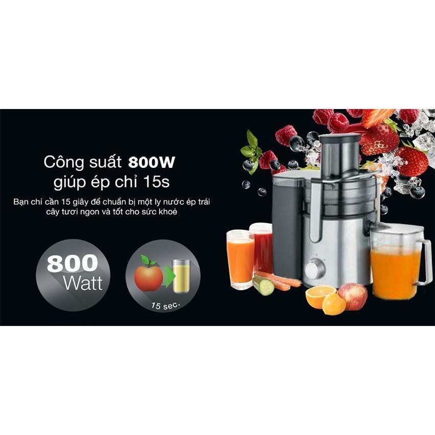 máy ép trái cây korea king 3099