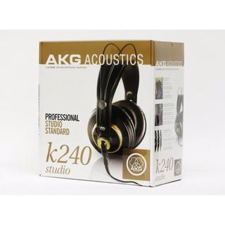 Tai nghe kiểm âm AKG K240 Studio chính hãng
