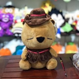 Gấu bông Hí hàn quốc _ mềm mịn , an toàn