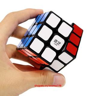 [Nhập mã TOYJUNE giảm 10K]Đồ Chơi Phát Triển Kỹ Năng Rubik 3x3x3 Cao Cấp Đẹp, Xoay Trơn, Không Rít, Độ Bền Cao