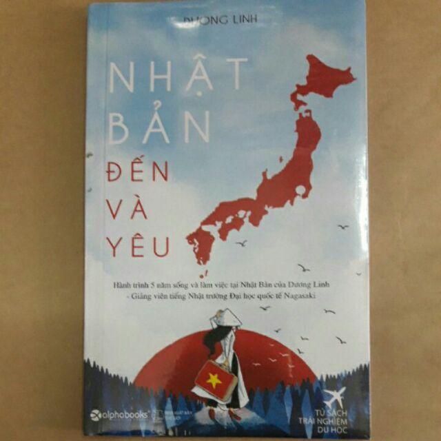 Nhật Bản đến và yêu. - 3159147 , 369716466 , 322_369716466 , 35000 , Nhat-Ban-den-va-yeu.-322_369716466 , shopee.vn , Nhật Bản đến và yêu.