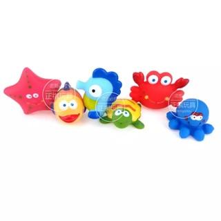 Set 3 món đồ chơi nhà tắm cho bé