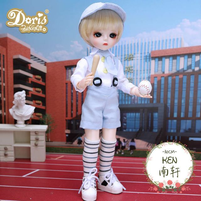 BJD doll 30cm