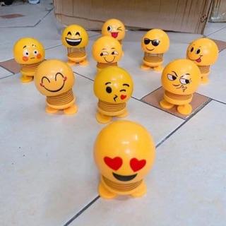 Thú nhún emoji