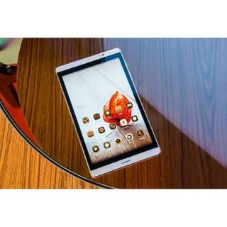 Máy tính bảng Huawei M02H nghe gọi như điện thoại, âm thanh HarmanKado