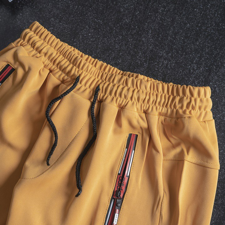 [HÀNG MỚI VỀ] _ Quần đùi 4 màu thời trang nam mới nhất KS01, phom 40-80kg
