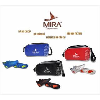 Túi đựng giày Mira 2 ngăn.