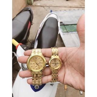 (Giá sỉ) Đồng hồ thời trang nam nữ Rosra mã số 01