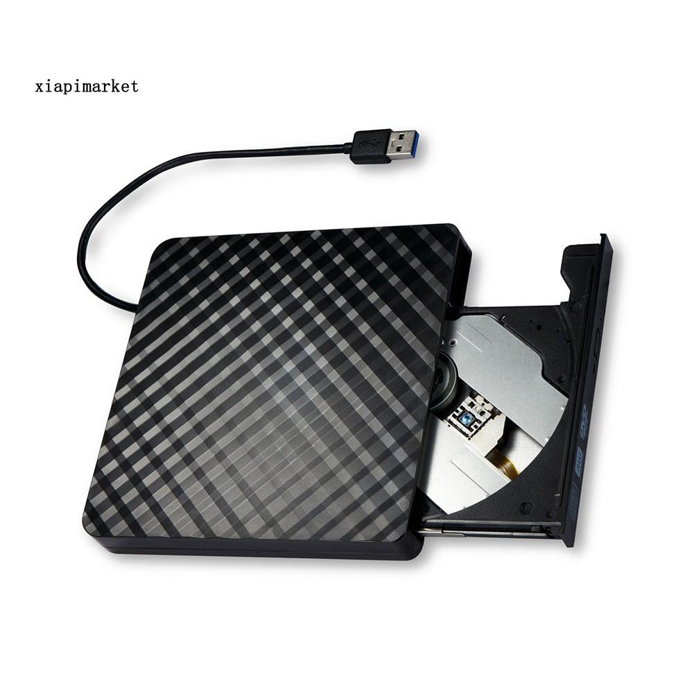 Ổ Đĩa Quang Usb 3.0 Tốc Độ Cao Cho Pc / Laptop