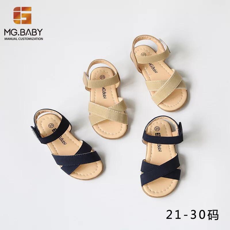 Dép xăng đan (sandal) cho bé gái - 3532718 , 1038904488 , 322_1038904488 , 180000 , Dep-xang-dan-sandal-cho-be-gai-322_1038904488 , shopee.vn , Dép xăng đan (sandal) cho bé gái