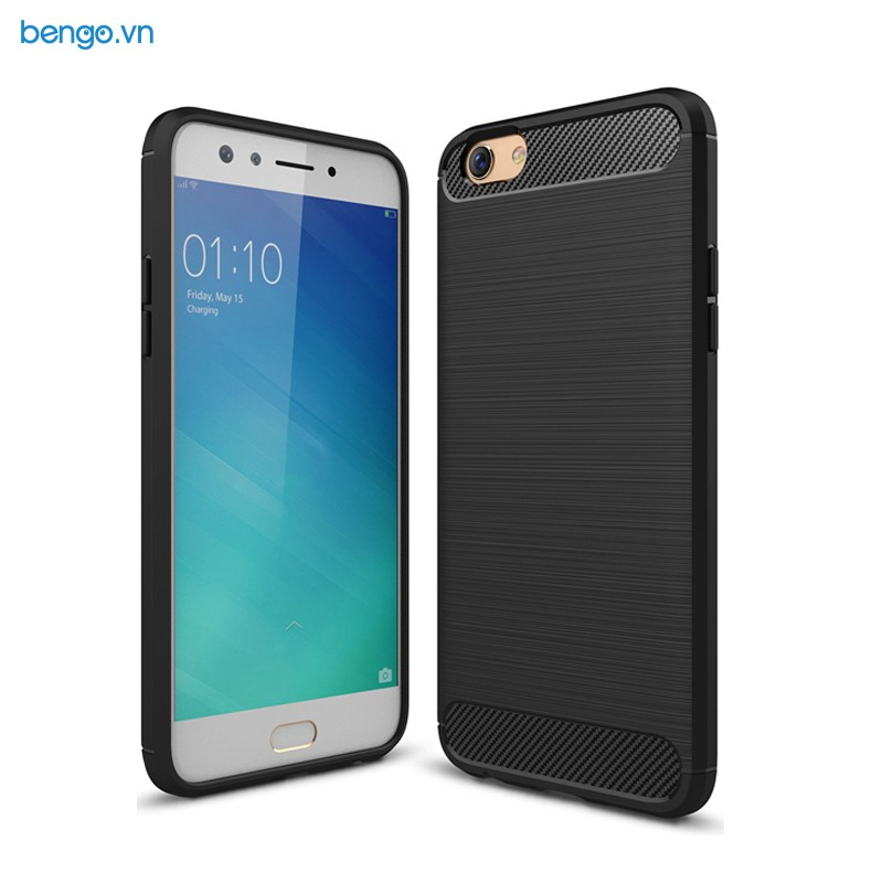 Ốp lưng OPPO A39 (Neo 9s) Rugged Armor