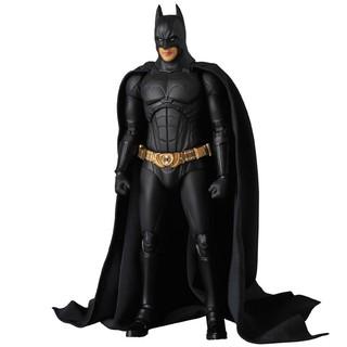 Mô hình Batman Mafex Batman Begins