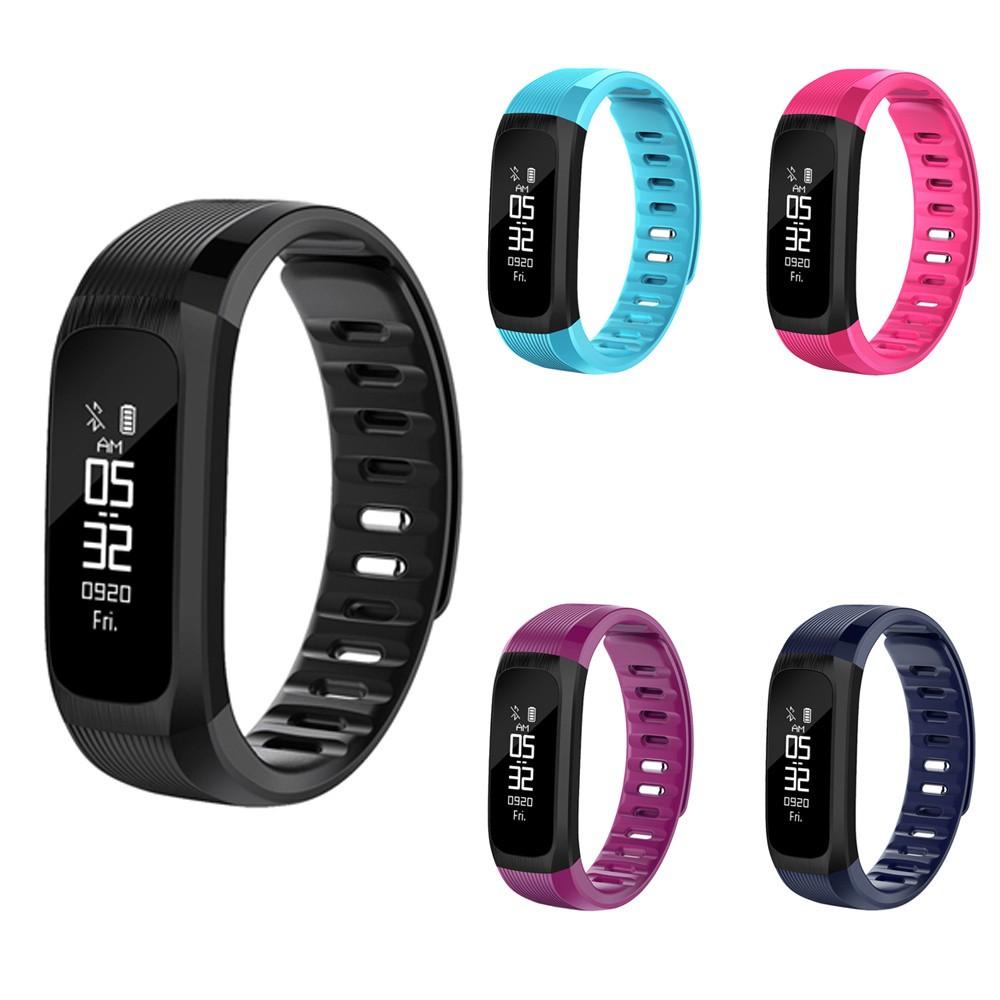 Đồng hồ thông minh thể thao up9 nhiều màu sắc theo dõi sức khỏe