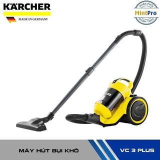 Máy Hút Bụi Karcher VC 3 Plus