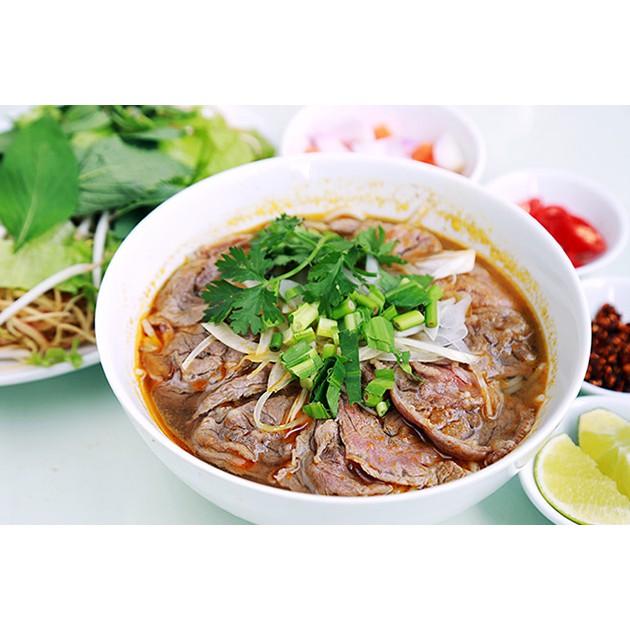 Hồ Chí Minh [Voucher] - Combo ăn sáng trưa dành cho 02 người tại Nhà hàng Chen
