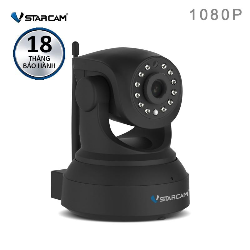 Camera không dây Vstarcam C24s 1080p Black Edition - 3184811 , 639992125 , 322_639992125 , 1140000 , Camera-khong-day-Vstarcam-C24s-1080p-Black-Edition-322_639992125 , shopee.vn , Camera không dây Vstarcam C24s 1080p Black Edition