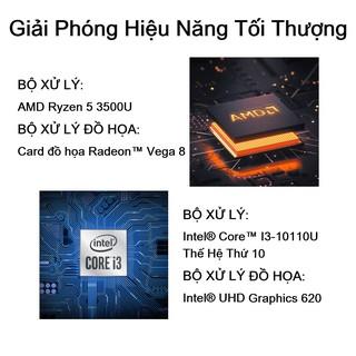 Hình ảnh [Mã ELHWSEP giảm 5% đơn 3TR] Máy Tính Xách Tay Huawei Matebook D15 (8GB/256GB)   Màn Hình Fullview-5