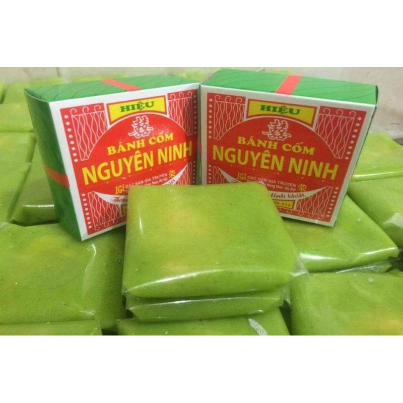 Bánh Cốm Hàng Than combo 10 cái  Đặc sản Hà Nội