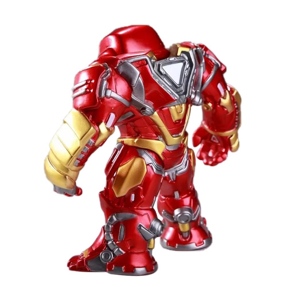 Funko Pop Avengers Infinity War Marvel Heroes Iron Man Hulkbuster Garage Kit Fig