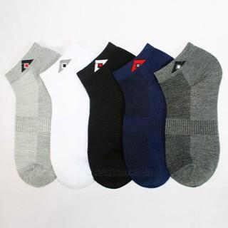 5 đôi vớ nam thun co giãn M203 hàng việt nam Freesize (như hình)