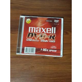 2Đĩa trắng DVD maxell có hộp Sỉ - Lẻ thumbnail