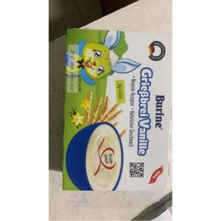 [Mã MKBCS01 hoàn 8% xu đơn 250K] Mẫu mới Cháo sữa Burine cho bé Date 05 2021 thumbnail