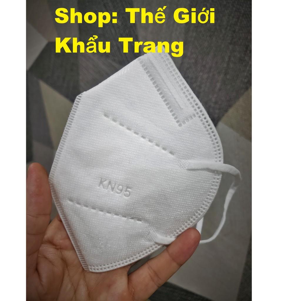 Thế Giới Khẩu Trang SG