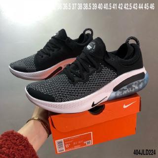 Giày Thể Thao Nike Joyride Run Flyknit Thoáng Khí Năng Động