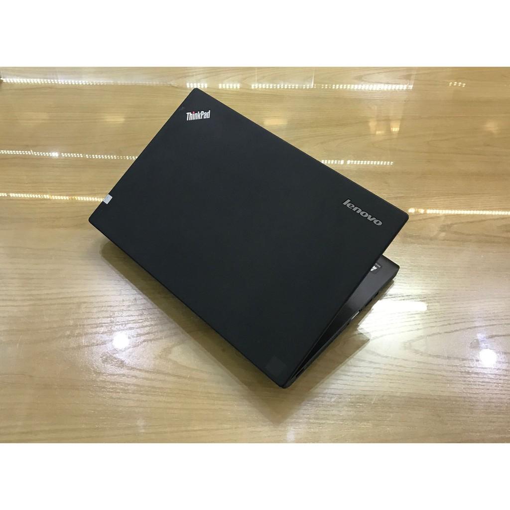 LAPTOP Cũ Lenovo Thinkpad X240 i5 4300U | RAM 4G | Ổ Cứng SSD 128GB | Màn Hình 12.5