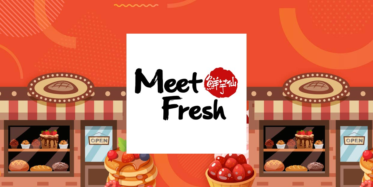 - Meet Fresh - 99% Tối đ