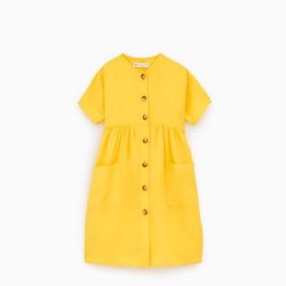 Váy ZR vintage cho mẹ và bé