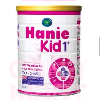 Sữa Hanie kid Junior 1+ 900g(biếng ăn) thumbnail