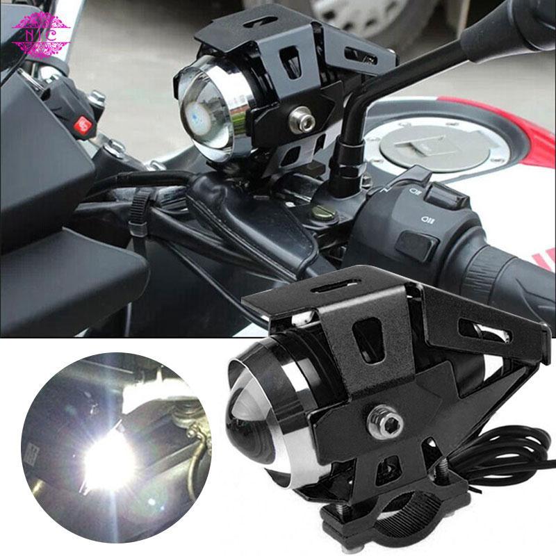Đèn pha chiếu sáng cho xe máy