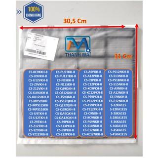 Lưới Lọc Máy Lạnh Panasonic A12RKH//KC9KKH/U9VKH/U12VKH/XU9UKH/XU12UKH/U9TKH/U12TKH/PU9TKH/PU12TKH/N9SKH/N12SKH/