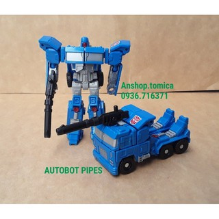 ROBOT BIẾN HÌNH TRANSFORMER HASBRO