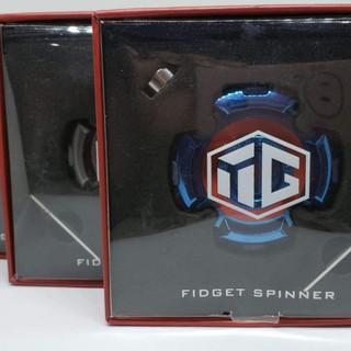 Spinner hình đĩa bay