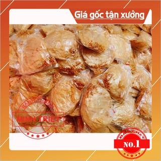 Bánh tráng Muối nhuyễn Xì ke Tỏi [SIÊU CAY – SIÊU NGHIỆN] – Bánh Tráng Tây Ninh