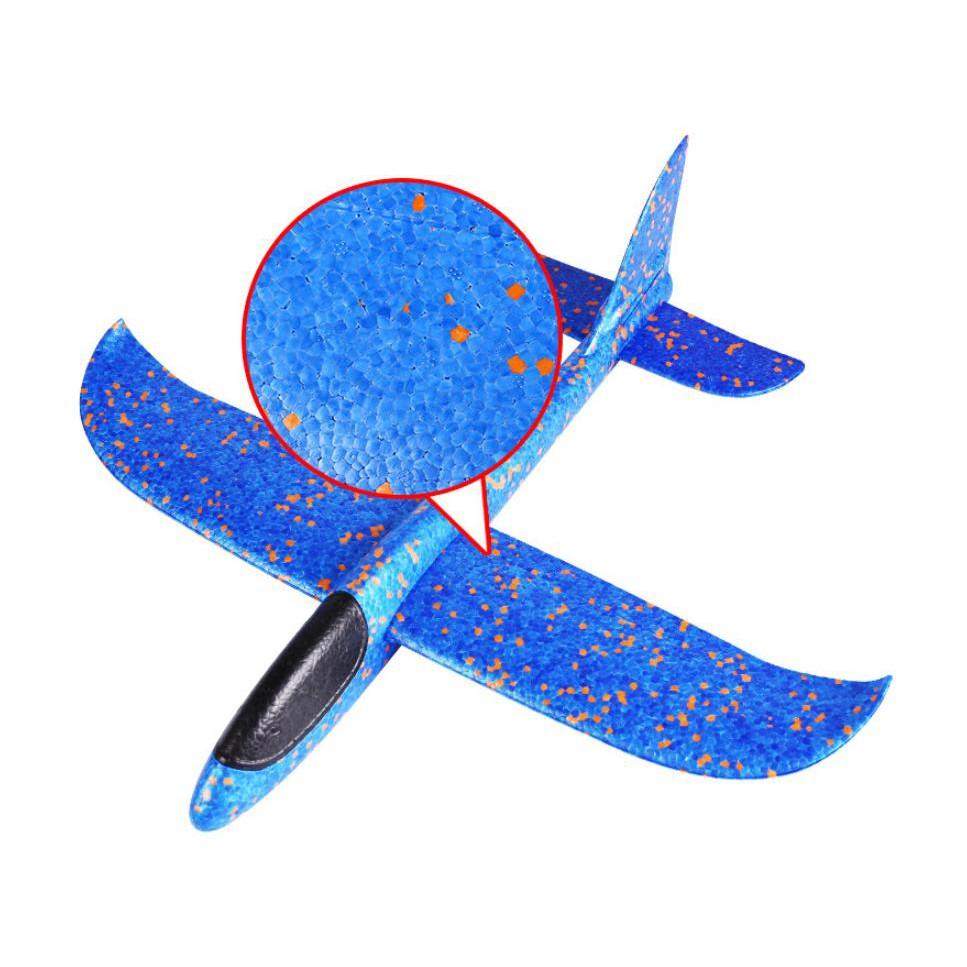Máy bay xốp tiêm kích phi tay loại to [ 46cm * 48cm ] - 22737028 , 2125938682 , 322_2125938682 , 59000 , May-bay-xop-tiem-kich-phi-tay-loai-to-46cm-48cm--322_2125938682 , shopee.vn , Máy bay xốp tiêm kích phi tay loại to [ 46cm * 48cm ]