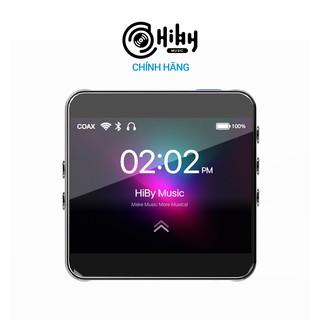 Máy nghe nhạc Hiby R2 - Hàng chính hãng Giải mã MQA, Hi-res Audio, Wifi 5Ghz Streaming TIDAL thumbnail