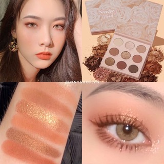 Bảng mắt colourpop yes please, give it to me straight, lit, she thumbnail