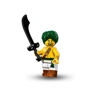 LEGO chính hãng – Desert Warrior – Lego Series 16