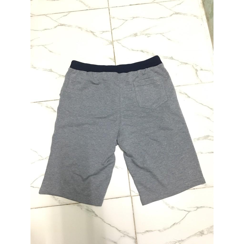 Quần Short Nam Lưng Thun Gabo Fashion GB008 ( 4 màu )