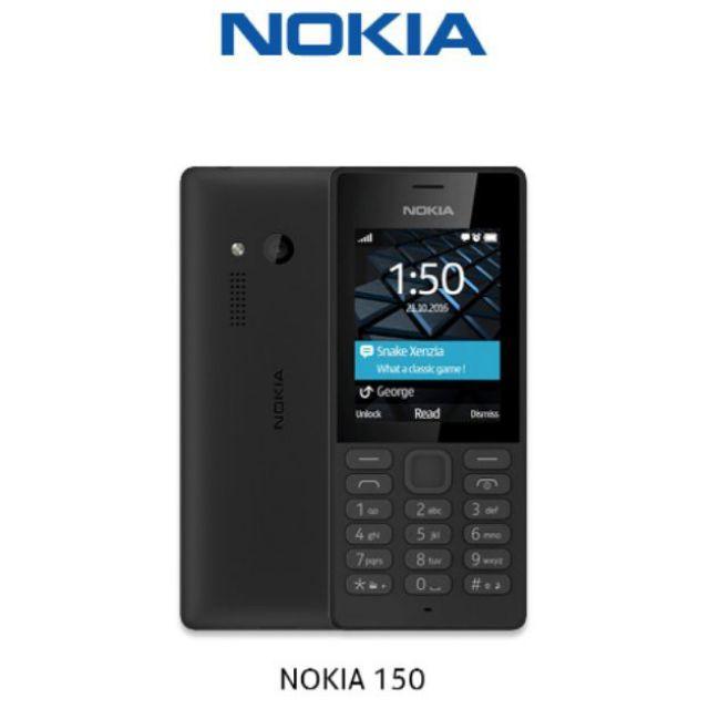 Điện thoại Nokia 150 - chính hãng