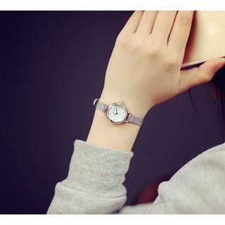 Đồng hồ nữ Yuhao rẻ đẹp thumbnail