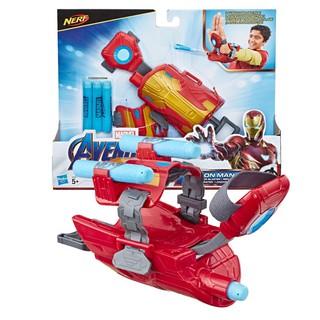 Đồ chơi Hasbro găng tay Iron man phát ánh sáng Avenger E4394 thumbnail